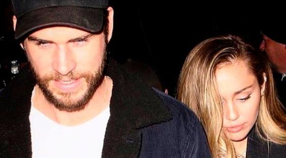 Miley Cyrus y la gran mentira que le mantuvo a Liam Hemsworth durante una década