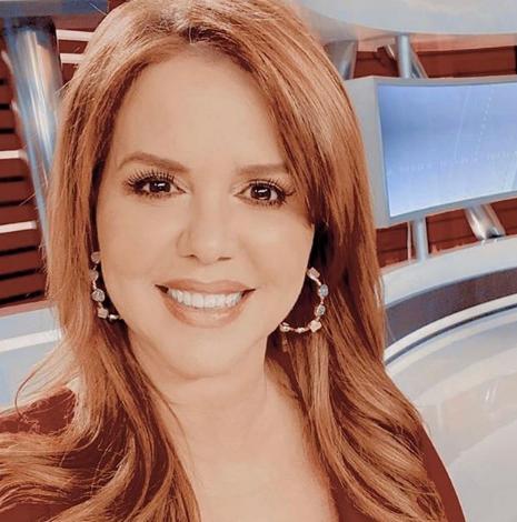 Talentos de Univision se vuelcan con María Celeste Arrarás tras su salida de Telemundo