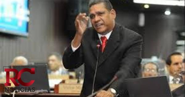 Rubén Maldonado asegura PRM es su principal adversario de cara a las elecciones del 2024