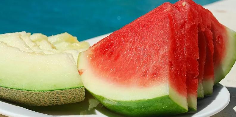 Disipando mitos: ¿por qué la sandía y el melón no son tan buenos para bajar de peso?