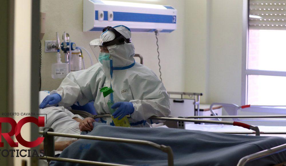 Coronavirus RD | 1,625 nuevos contagios y 13 muertes notificadas en las últimas 24 horas