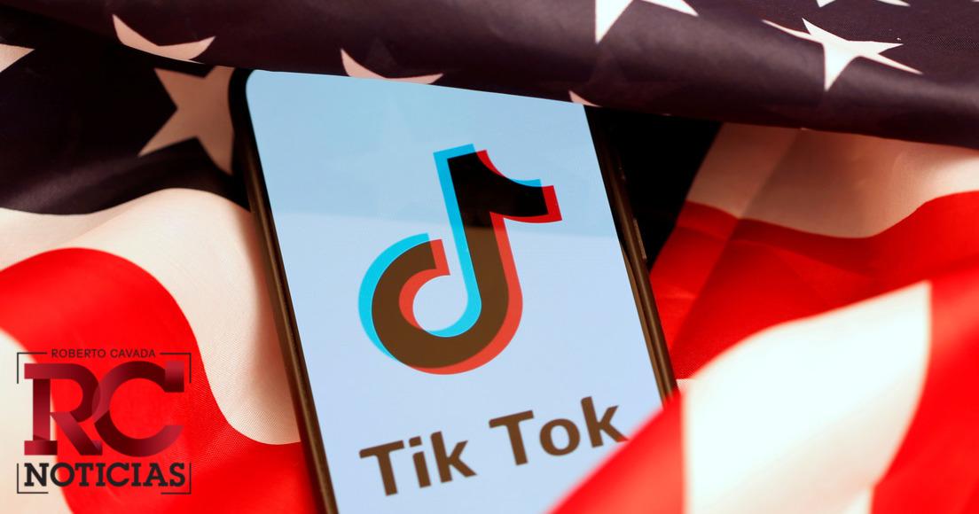 EEUU confirma haber recibido una oferta de Oracle por TikTok
