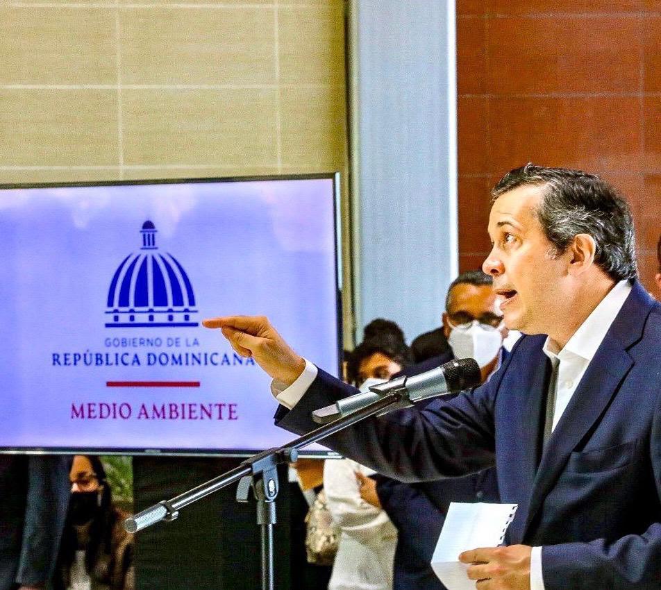 Medio Ambiente notifica resolución que cancela permiso a proyecto turístico en Bayahíbe
