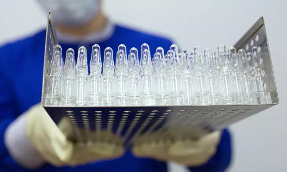 Rusia identifica a Cuba y Brasil como potenciales centros de producción de su vacuna contra COVID-19