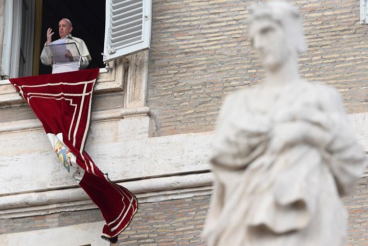 Dura condena del Vaticano a la eutanasia y suicidio asistido