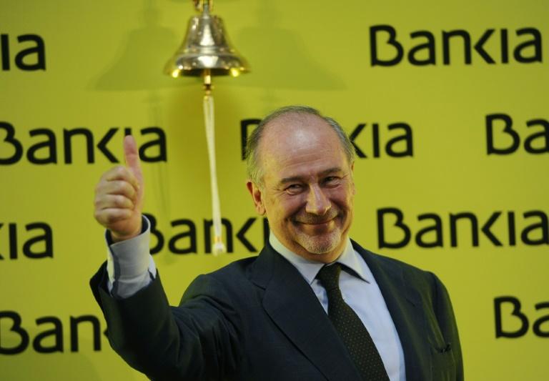 Absueltos todos los acusados, incluido el exdirector del FMI Rodrigo Rato, en caso Bankia