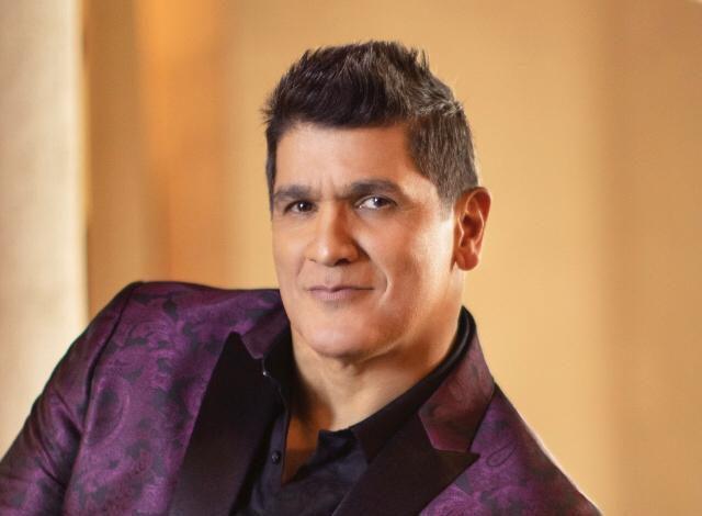 """""""Eddy Herrera Realoaded"""" listo para subir a tarima este 18 de octubre"""