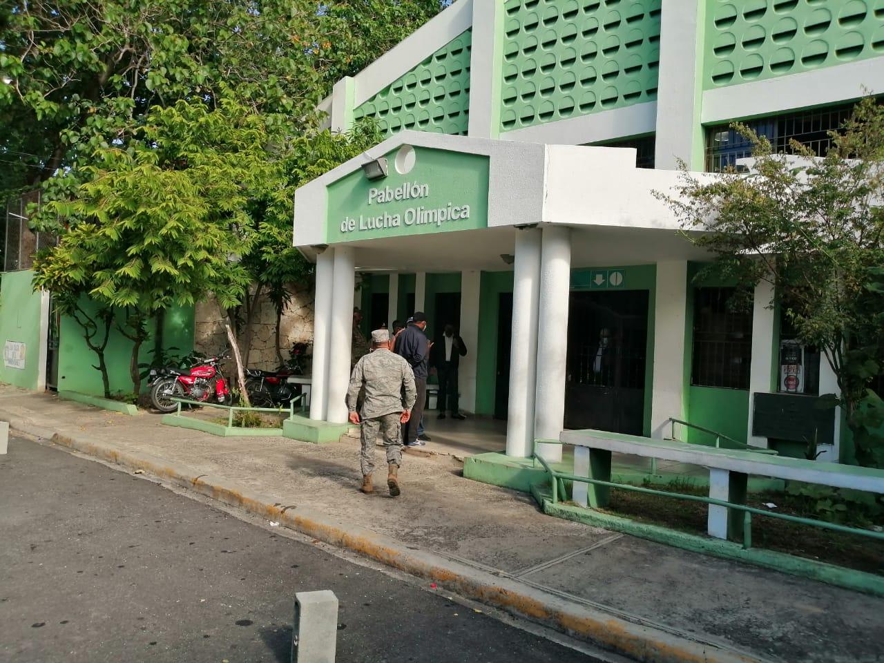 Piden anular elecciones de la Federación Dominicana de Lucha Olímpica