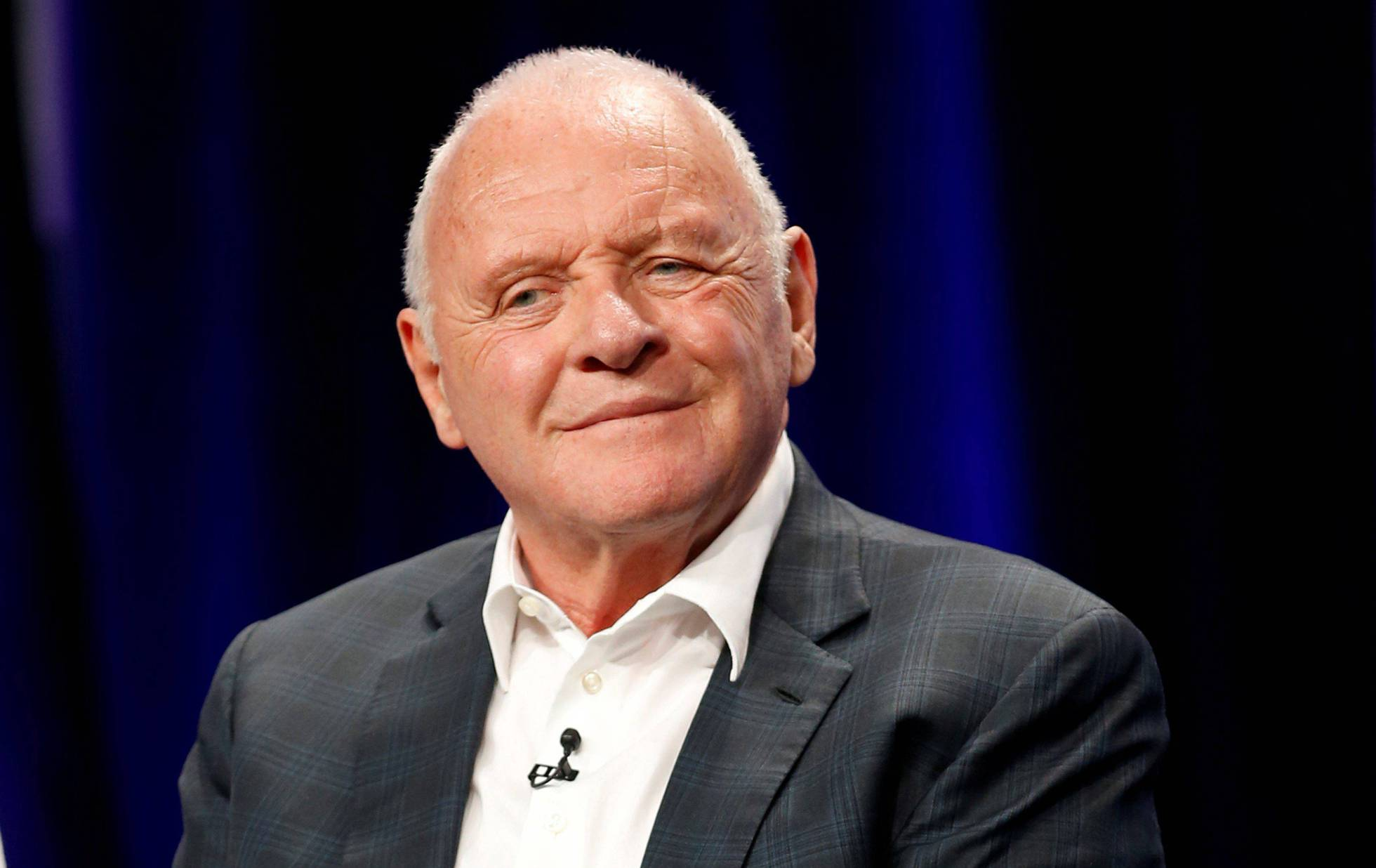 Anthony Hopkins explora los horrores de la demencia en nuevo filme