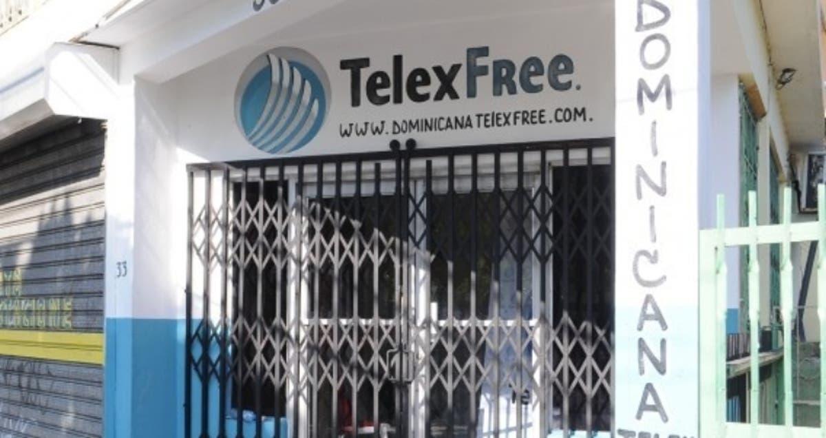 Anuncian dinero de Telexfree será entregado a los afectados de la estafa
