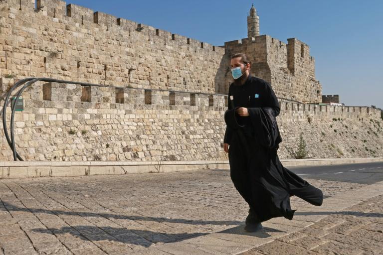 Israel vuelve a confinarse mientras la segunda ola avanza en Europa