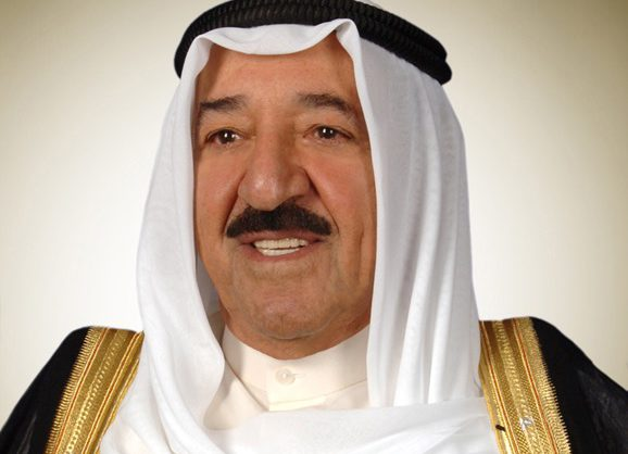 Fallece el emir de Kuwait a los 91 años