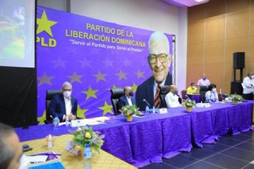 Video | PLD reitera posición de que JCE se integre sobre base de consenso