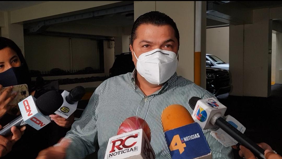 Video | Tobías Crespo asegura ha faltado voluntad política para enfrentar la corrupción
