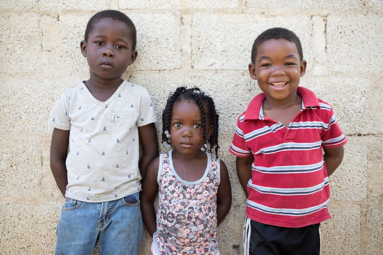 """""""Save the Children Dominicana"""" lanza plan para trabajar con el sector privado en protección de la niñez"""