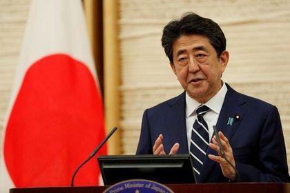 Presidente Abinader le desea pronta recuperación a exprimer ministro de Japón