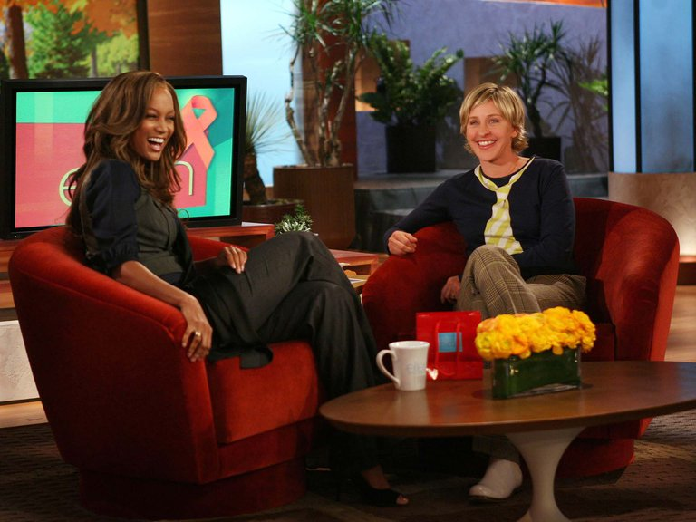 En su regreso a la TV, Ellen DeGeneres habló de las acusaciones de acoso laboral en su contra