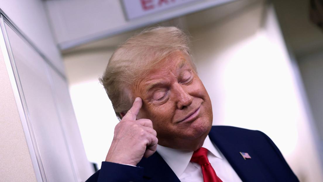 """""""Narcisista maligno"""": un documental hace un retrato psicológico de Trump"""