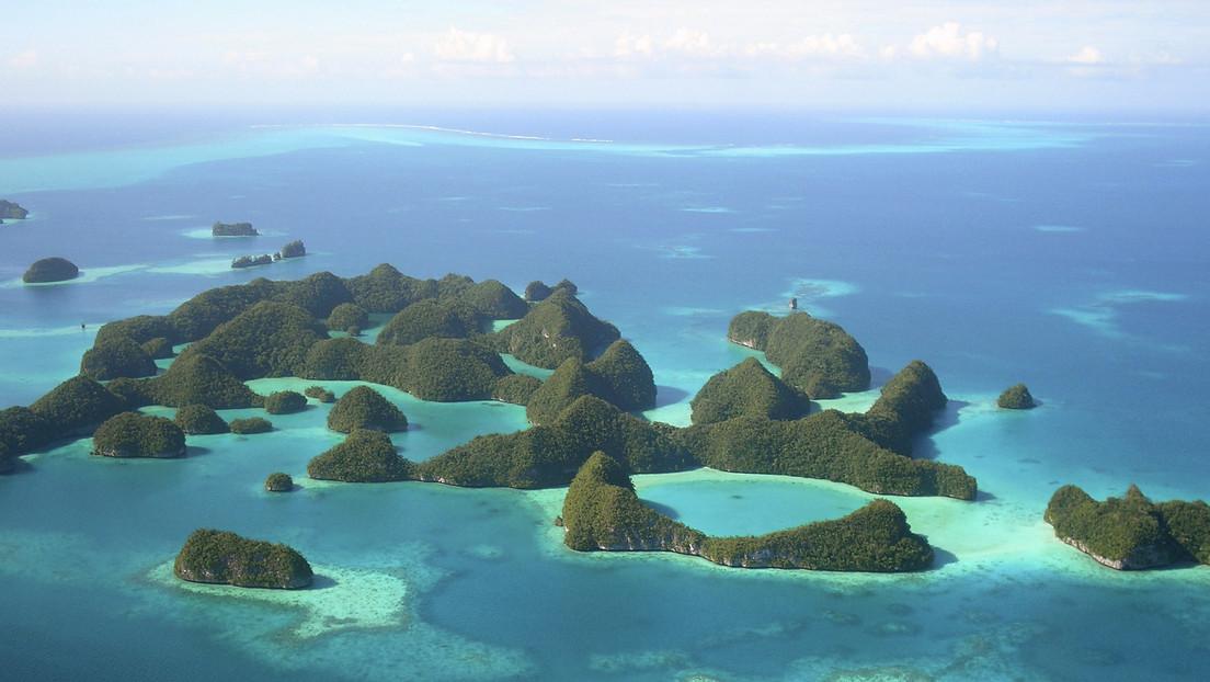 Un pequeño país insular invita a EE.UU. a construir bases militares en su territorio