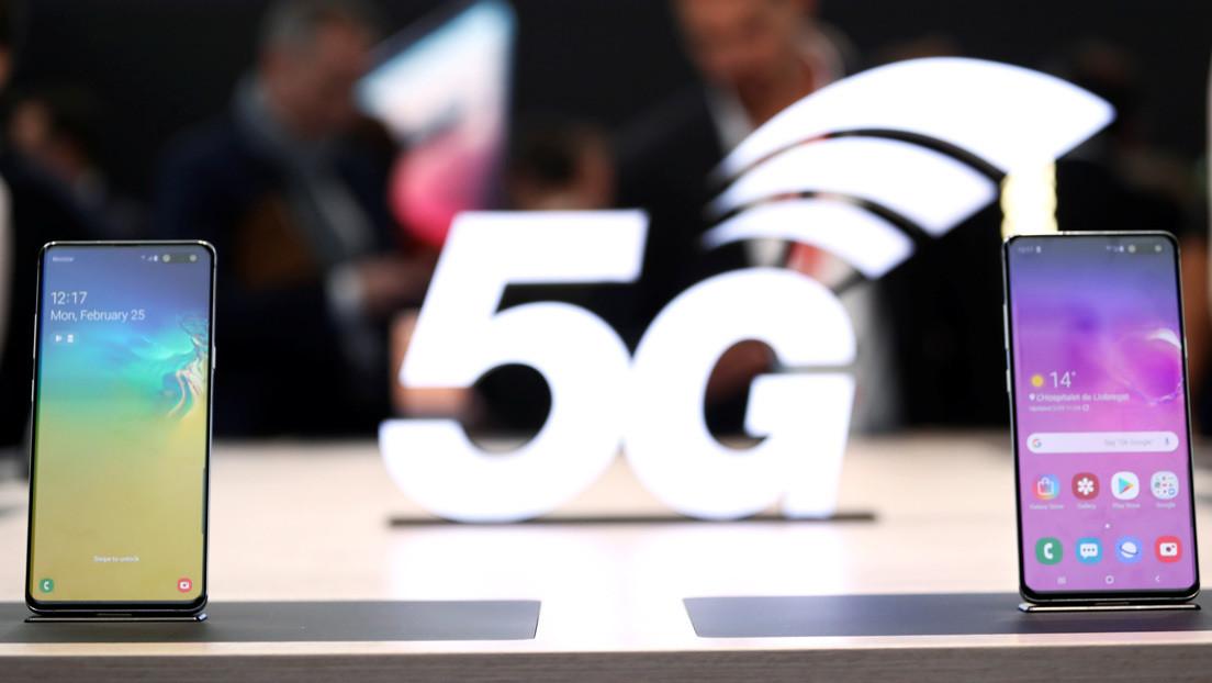 Samsung logra contrato multimillonario con Verizon para proporcionar soluciones 5G a EE.UU.