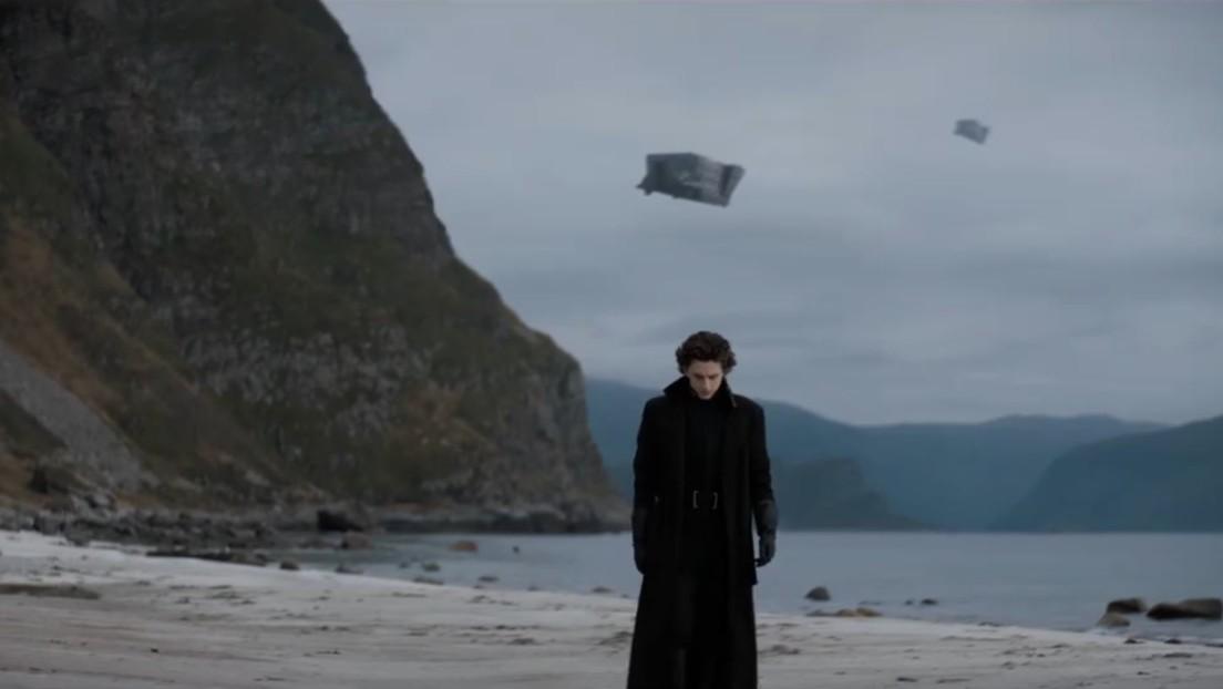 Video | Lanzan el primer tráiler de 'Dune', la nueva adaptación de la obra clásica de ciencia ficción
