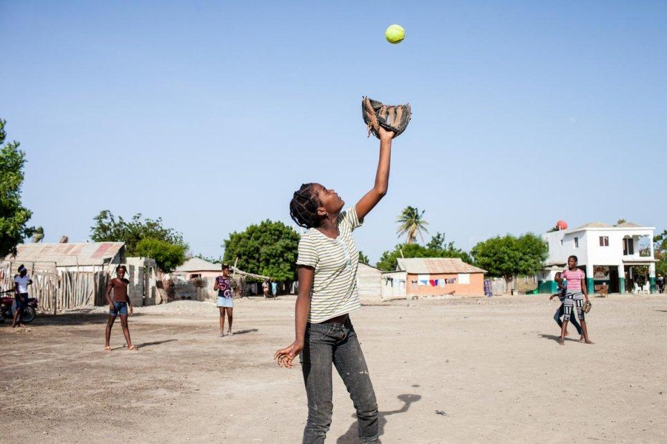 ACNUR saluda los avances de República Dominicana en materia de ciudadanía