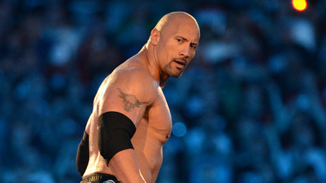 'La Roca' nombra al único rival por el que podría volver a la WWE