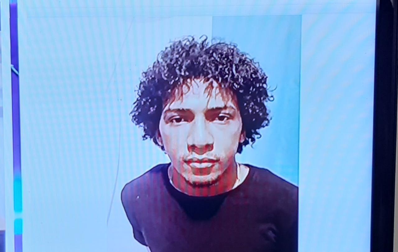 Imponen prisión preventiva contra asaltante de Mariasela Álvarez y familiares de Augusto Guerrero