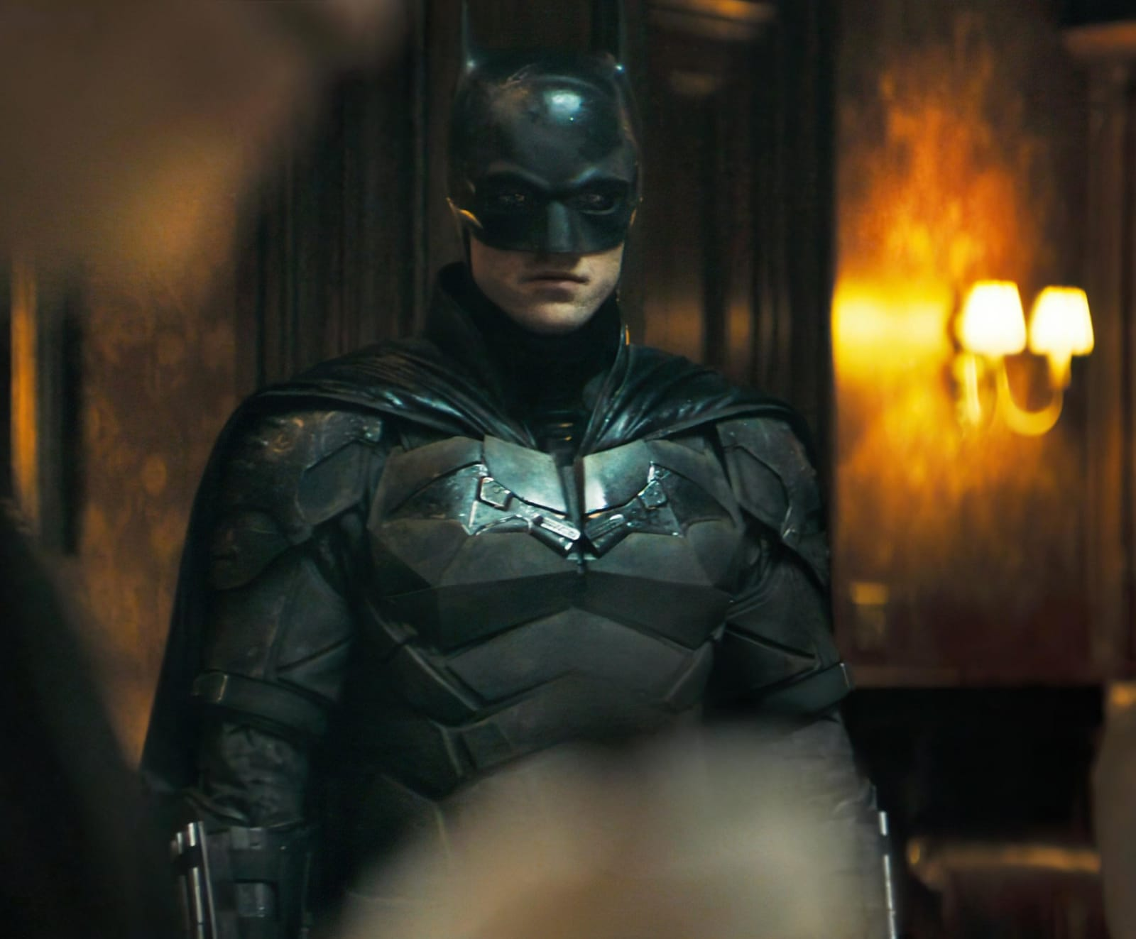 Suspenden rodaje de  película Batman tras Robert Pattinson tener coronavirus