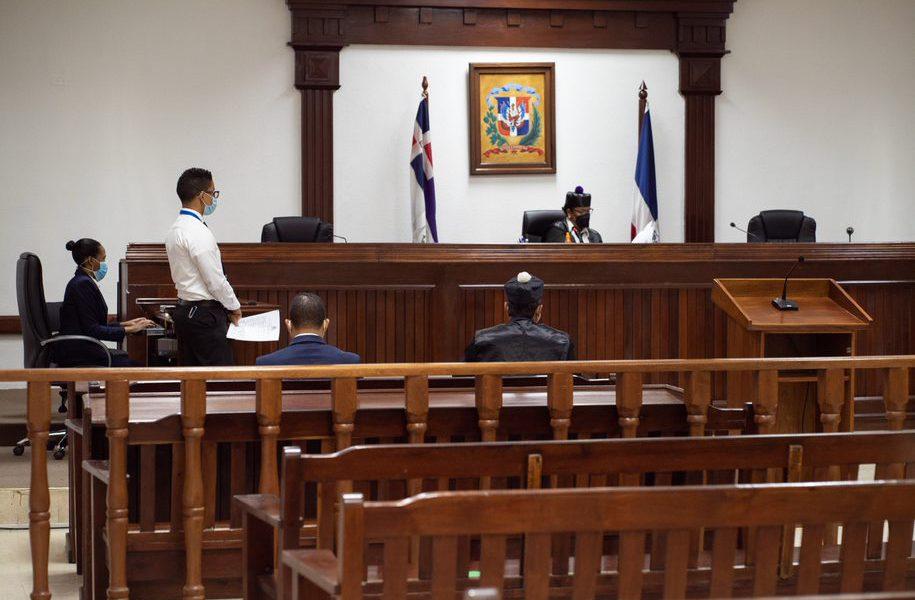 Tribunales conocieron más de 12 mil audiencias en agosto