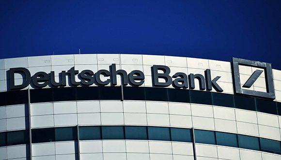 Deutsche Bank: La recuperación económica global llevará mucho tiempo