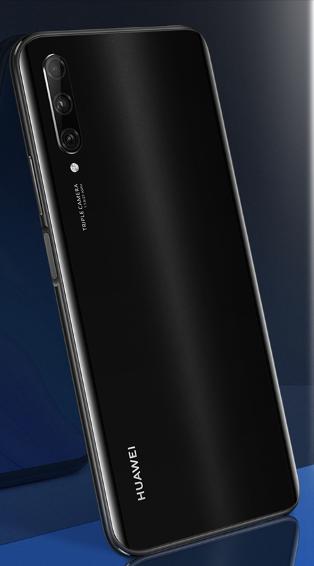 Altice y Huawei lanzan el nuevo Y9s
