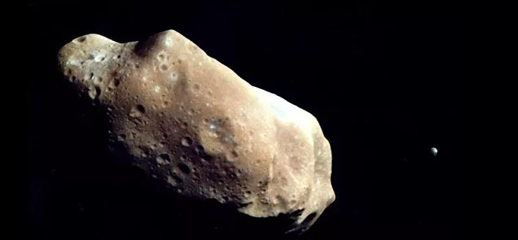 Un asteroide del tamaño de dos campos de fútbol pasará cerca de la Tierra