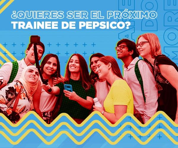 """""""Dare to Do More"""" un desafío global de PepsiCo que pone a prueba creatividad de los jóvenes"""