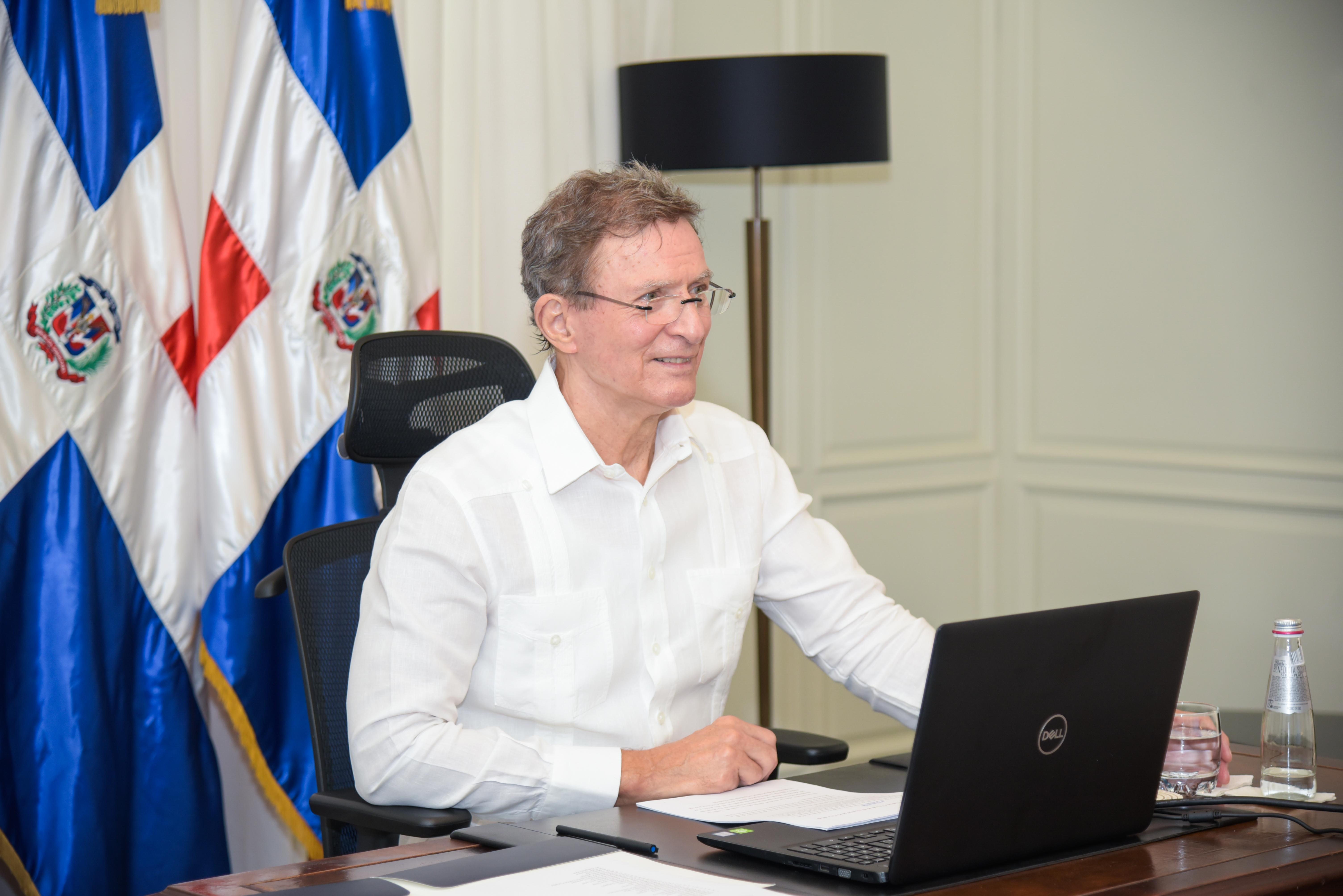 Gobierno analiza  posible traslado de la embajada dominicana en Israel de Tel Aviv hacia Jerusalén