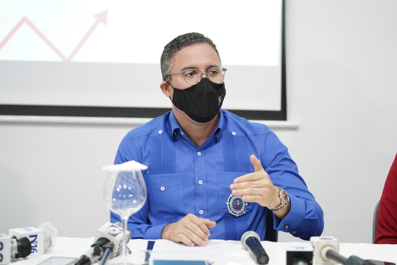Director Autoridad Portuaria solicita auditar gestión 2017-2020