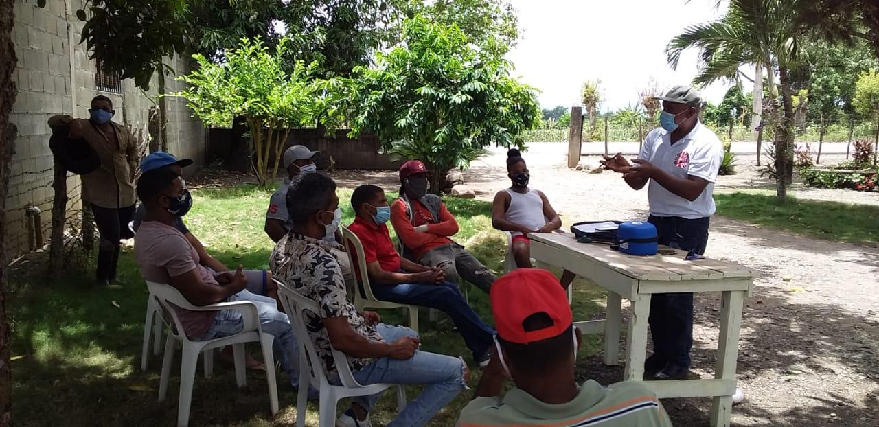 Video | Cáritas Dominicana cumple 59 años de servicio a los más necesitados