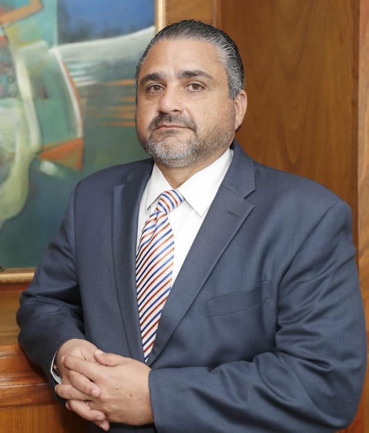Organizaciones postulan a Samir Chami Isa como miembro titular de la JCE