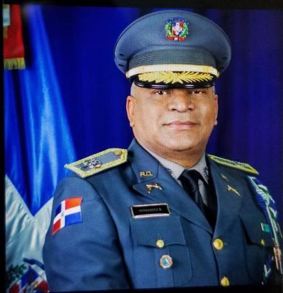 Más de mil agentes de seguridad del gobierno tomaron control de La Victoria