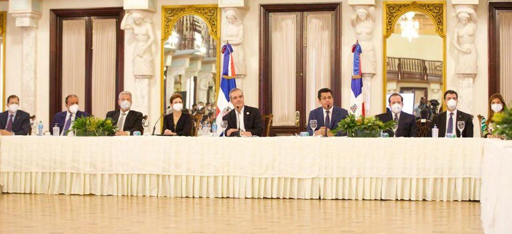 Presidente Abinader anuncia Plan de Incentivo al Turismo