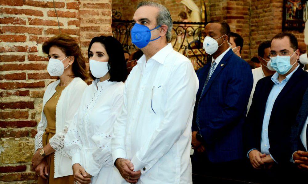 Presidente Luis Abinader descarta planes de privatización del INCART