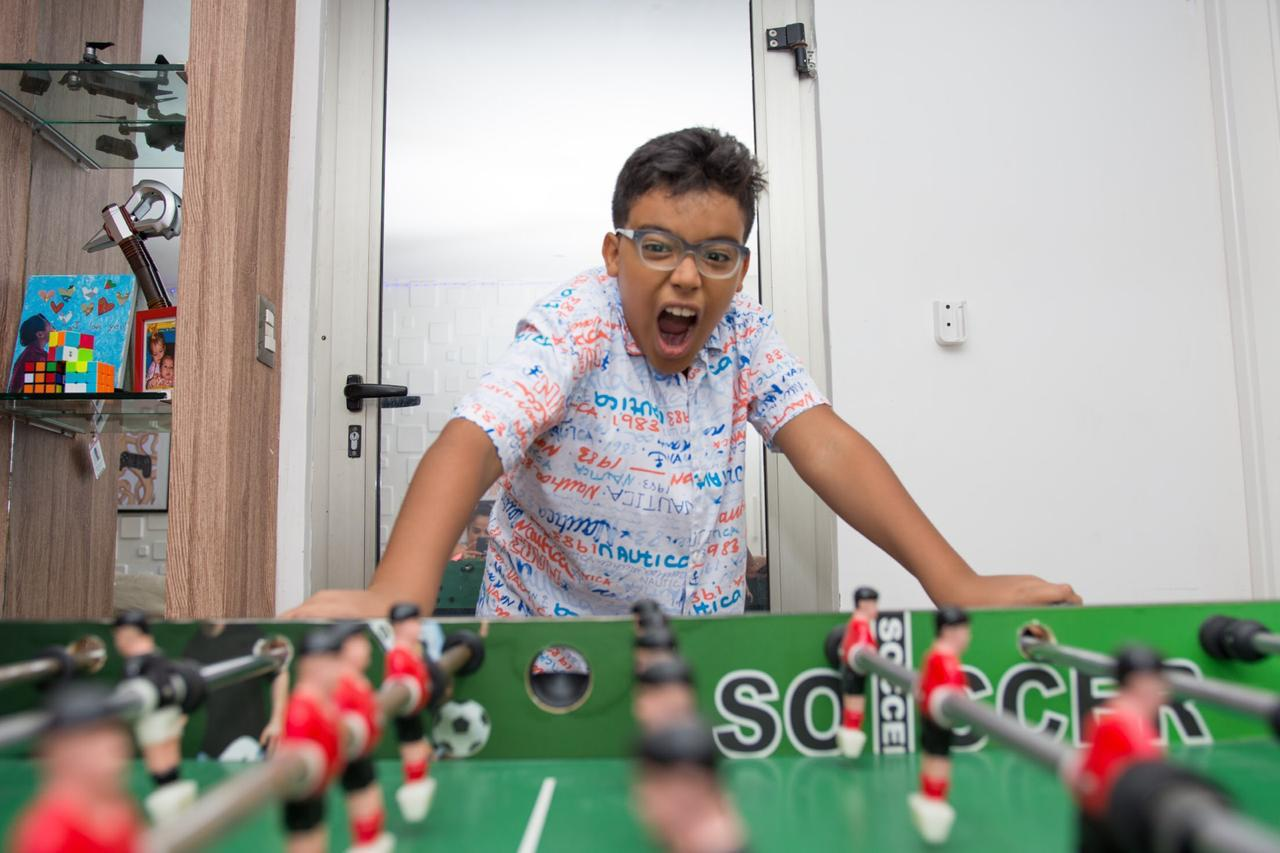 Niño youtuber dominicano preocupado por el Medio Ambiente