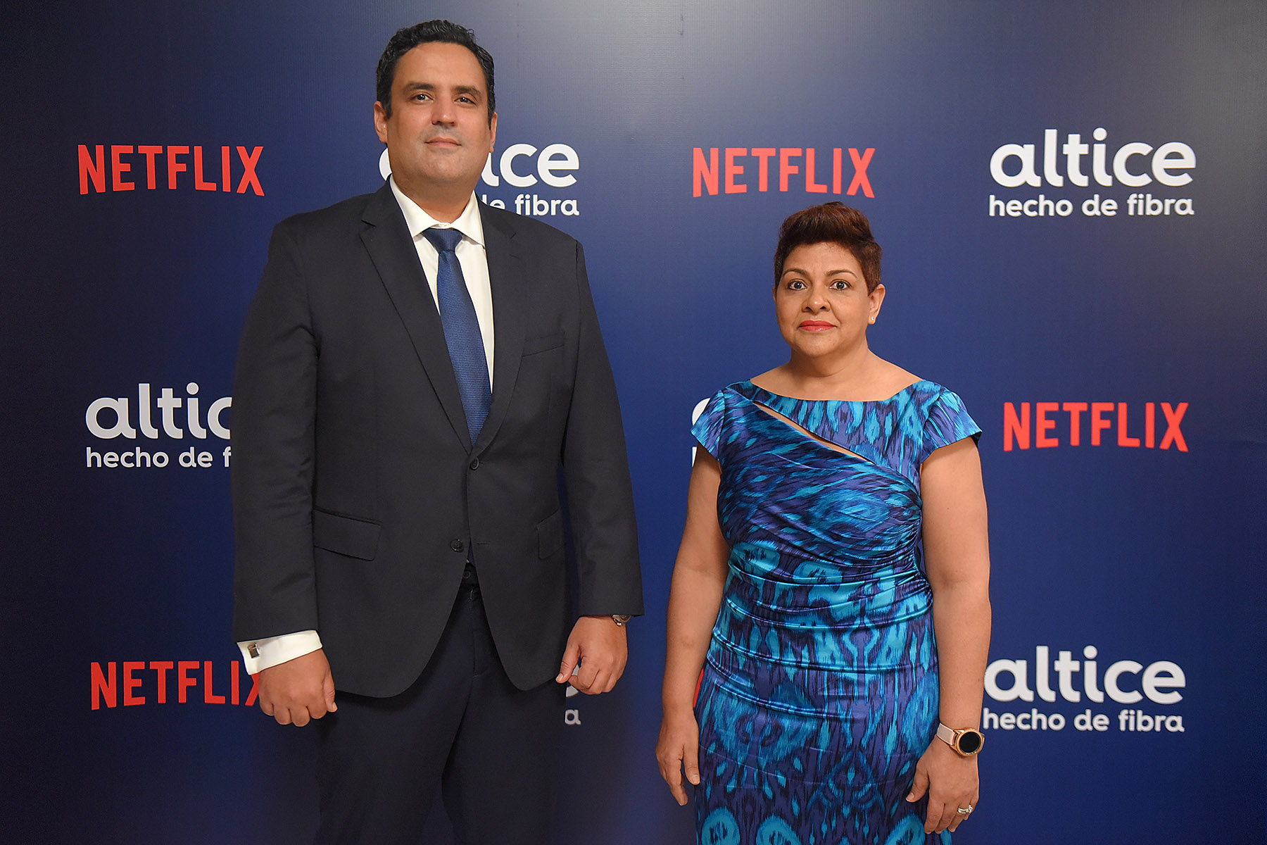 Video | Altice incluye acceso gratuito a Netflix en sus planes Triple Play