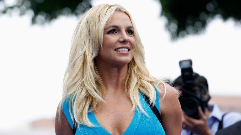 Sigue la batalla judicial de Britney Spears contra su padre