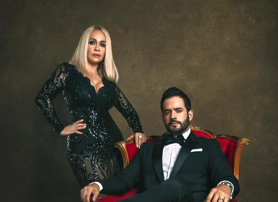 """Miriam Cruz y Manny Cruz se unen con """"Yo Quisiera Ser"""""""