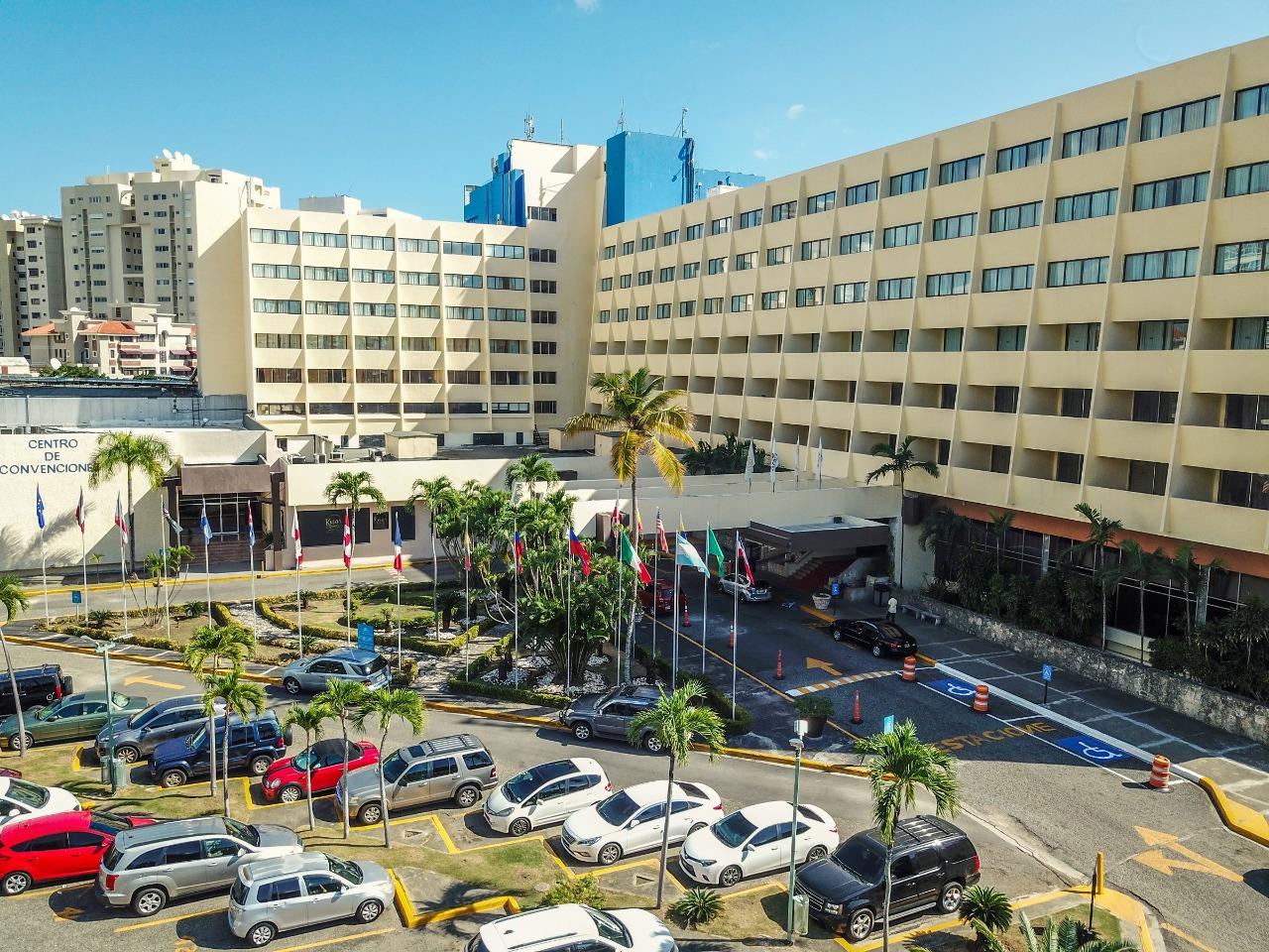 Dominican Fiesta Hotel & Casino reabre sus puertas, da a conocer protocolos post COVID-19