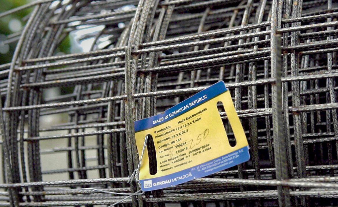 Gerdau Metaldom logra ampliar certificaciones internacionales de sus productos