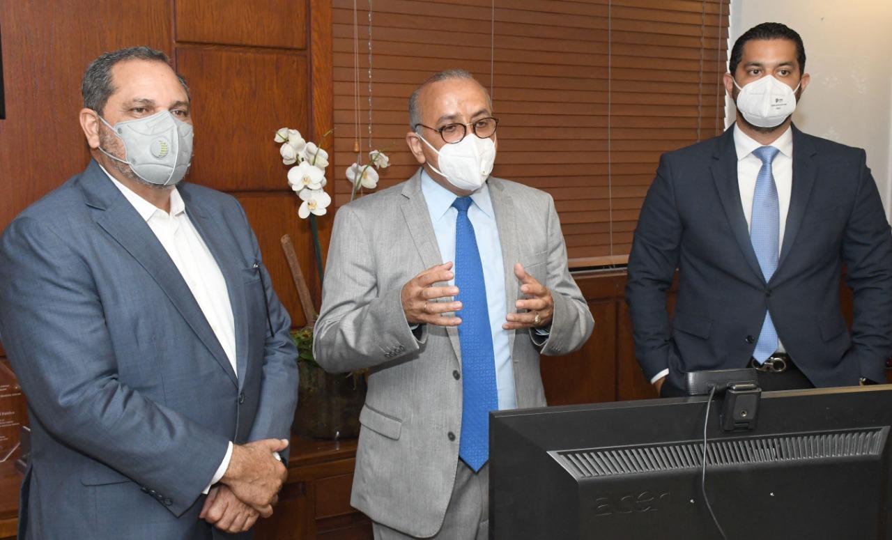 Ministerio de Salud Pública da aval a Liga Dominicana de Béisbol para juegos invernales
