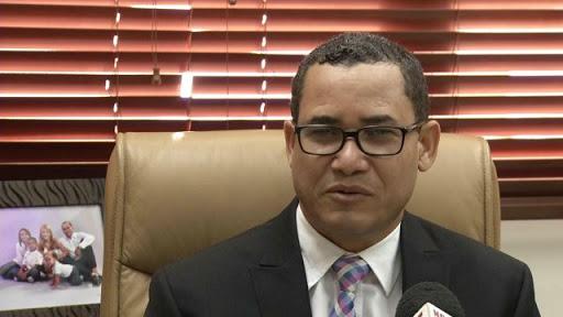 Presidente de Transparencia y Democracia respalda a Eddy Olivares para presidir JCE