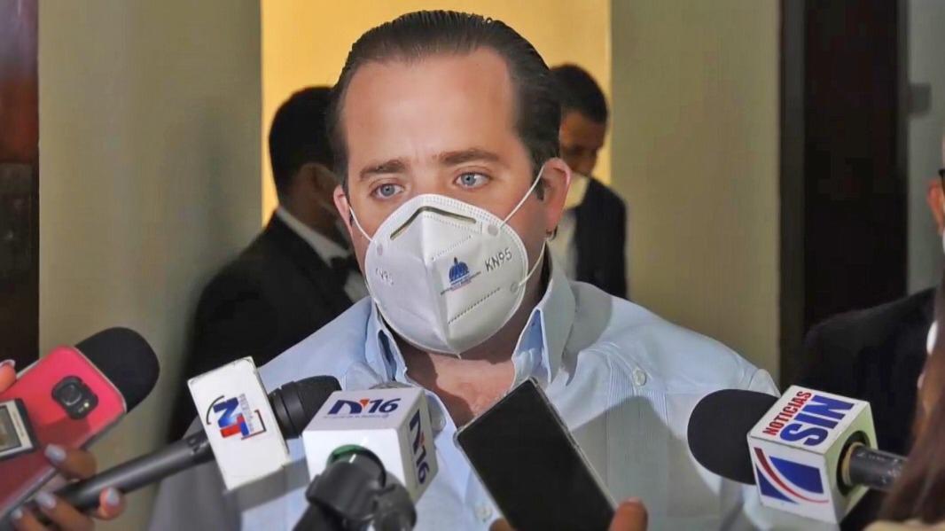 Video | Paliza respalda decisión del Ejecutivo de sancionar servidores públicos que no depositaron declaración jurada